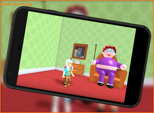 escape de la abuelita roblox new escape grandma s house obby Roblox Grandmas House Escape Obby Guide New Hacks Tips Hints And Cheats Hack Cheat Org
