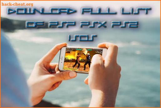 ROMS: PSP PSX PS2 NDS GBA N64 SNES Hack Cheats and Tips | hack-cheat org