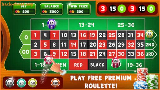 Virtual Roulette Cheats