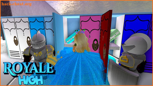 Royale High School Roblox Tips screenshot