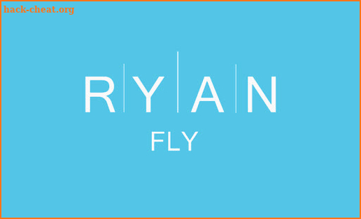 Ryan Fly screenshot