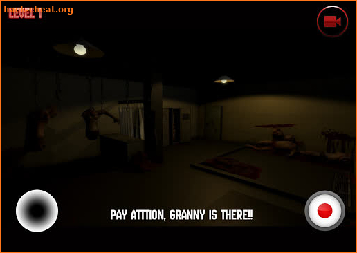 Scary Sponge Granny 3 :The Scary & Horror Game Mod screenshot