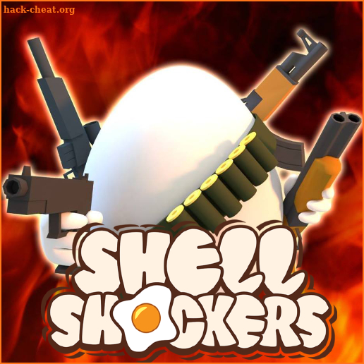 ShellShocker.io screenshot