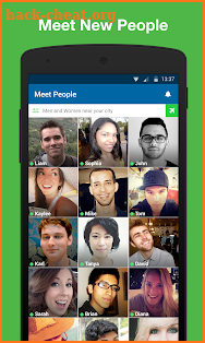 SKOUT - Meet, Chat, Go Live Hacks, Tips, Hints and Cheats