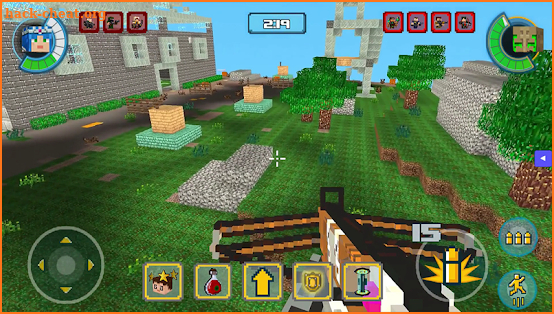 Skyblock Island Survival Games Hack Cheats and Tips | hack-cheat org