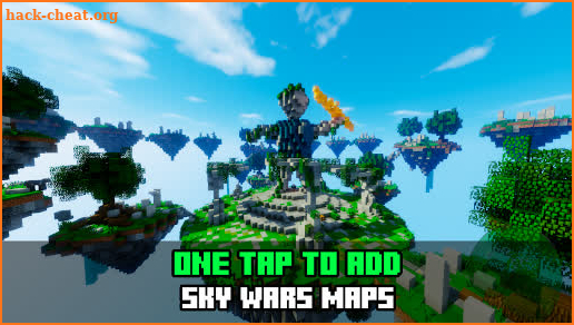 SkyWars Maps (SkyBlock) screenshot