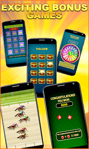 Red flush casino mobile