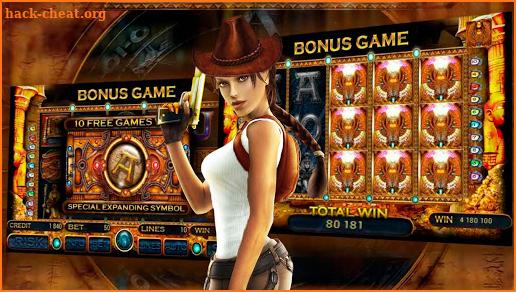Online Slot Machine Hacks