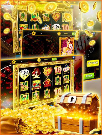 Jackpotjoy rainbow riches