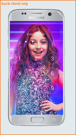 soy luna lock screen screenshot