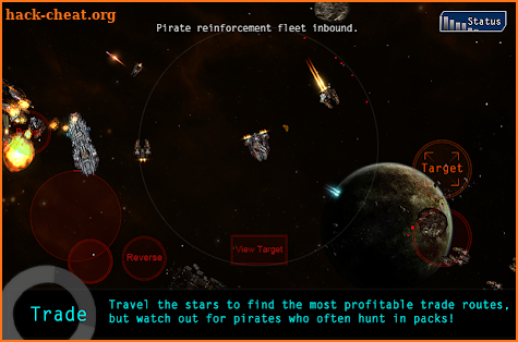 Space RPG 3 screenshot