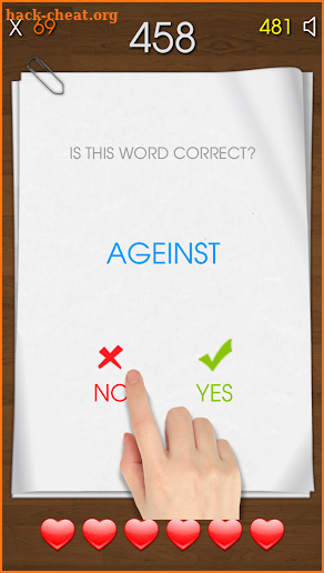Spelling Test & Practice PRO screenshot