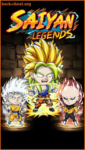 Super Saiyan Legends : Warriors Battle Dragon Z Hack Cheats