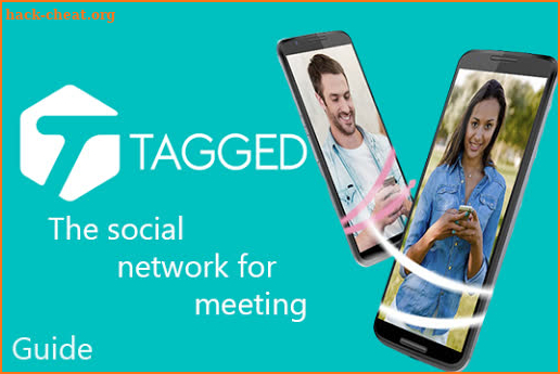 Tagged Free Dating & Meeting & Chat Guide screenshot