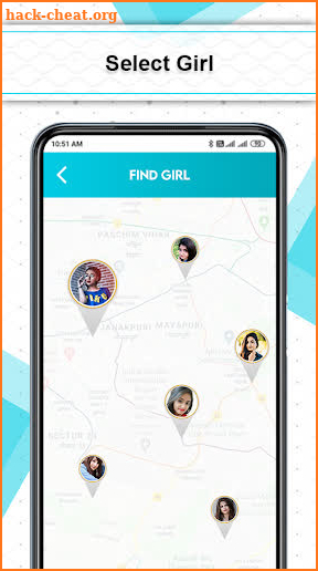 Tamil Dating App - Local Dating & Meet new people screenshot