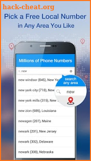 Telos Free Phone Number & Unlimited Calls and Text Hack