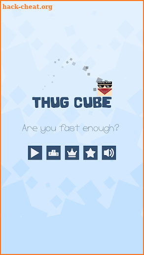 Thug Cube screenshot