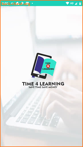 time4learning screenshot