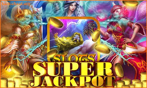 Titan Slots Tricks