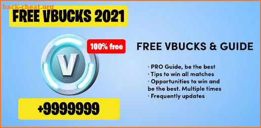 vBucks4free - Daily Free V bucks & Guide for 2021 Hacks ...