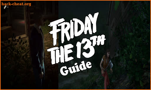 walkhtrough  Friday 13th  2k20–Tips to Stay Alive screenshot