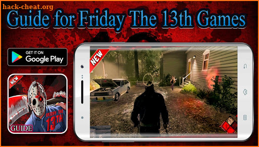 Walkthrough For Friday The 13th New Game 2k20 screenshot