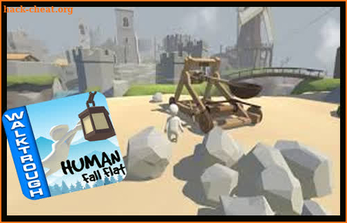 Walkthrough of human fall flat 2020 screenshot
