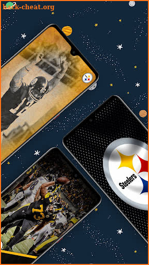 Wallpaper For Pittsburgh Steelers(GIF/Video/Image) screenshot