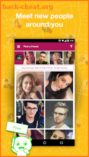 Waplog - Free Chat, Dating App, Meet Singles screenshot