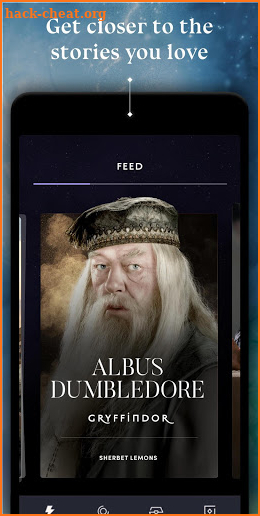 Harry Potter App Cheats