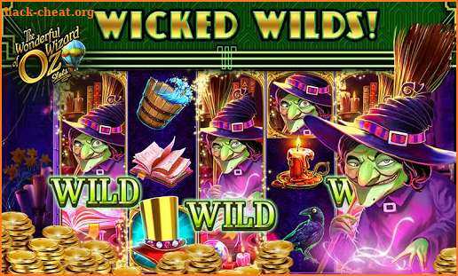 Wizard Of Oz Free Slot Machines