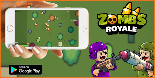 ZombsRoyale io 2D Battle Royale New Guide Hack Cheats and