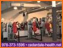 Cedardale Health + Fitness related image