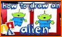 How to Draw Toys Stories related image