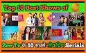 Free Zee TV Serial & Shows Guide - Shows On Zee TV related image
