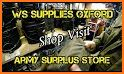 Military Surplus SHOP related image