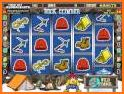 Rock Climber VIP Casino Slot related image