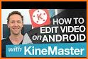 Tutorial for Kine Master Video Editing Like a Pro related image
