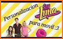 soy luna lock screen related image