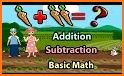 Basics Education Math in School related image