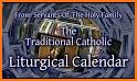 Liturgical Calendar 2019 related image