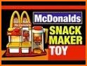 Fast Food Snack Maker Cooking related image