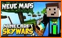 SkyWars Maps (SkyBlock) related image