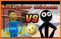 Stickman Teacher. Neighbor School Escape 3D related image