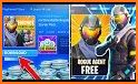 Fortnite Skins for FREE Download | AppAGC related image