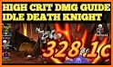 IDLE Death Knight related image