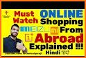 Online Shopping in USA related image