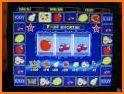 Fruit Cocktail slot machine related image