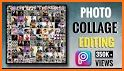Photo Frame - Photo Collage & Photo Editor related image