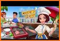 Crazy Chef: Fast Cooking Restaurant Game related image